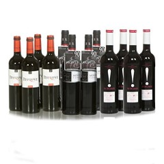 Red Wine Parker Selection Rioja Toro (Case of 12)