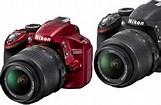Nikon D3200 1
