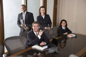6375497-young-businessman-with-hispanic-businesswomen-and-african-american-male-colleague